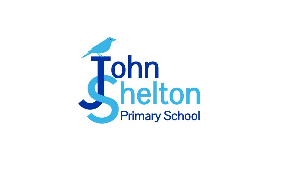 John Shelton Primary School Logo