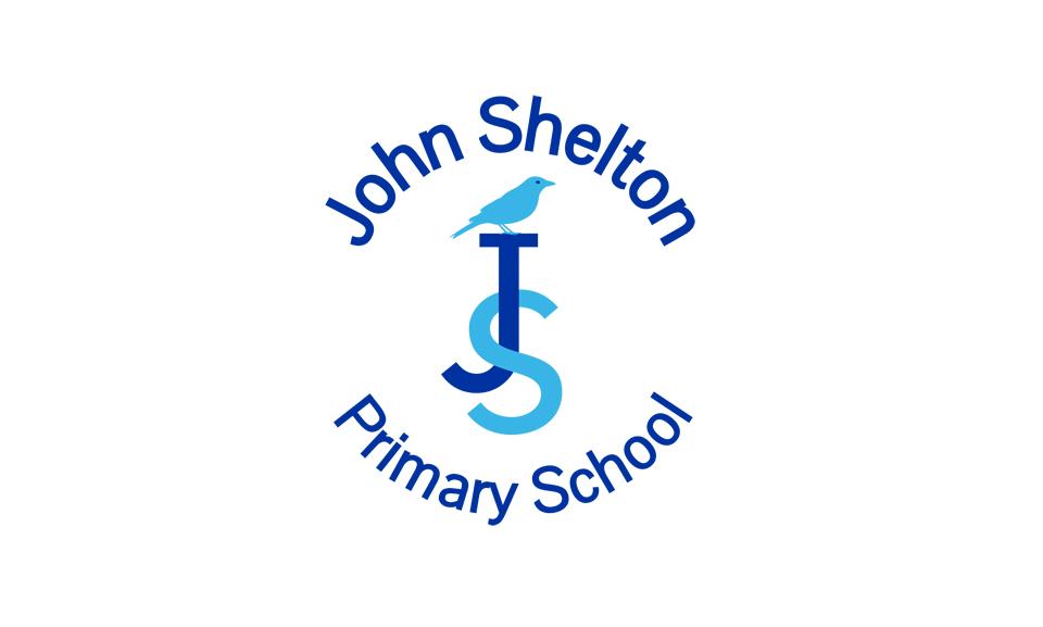 John Shelton Primary School Main Logo