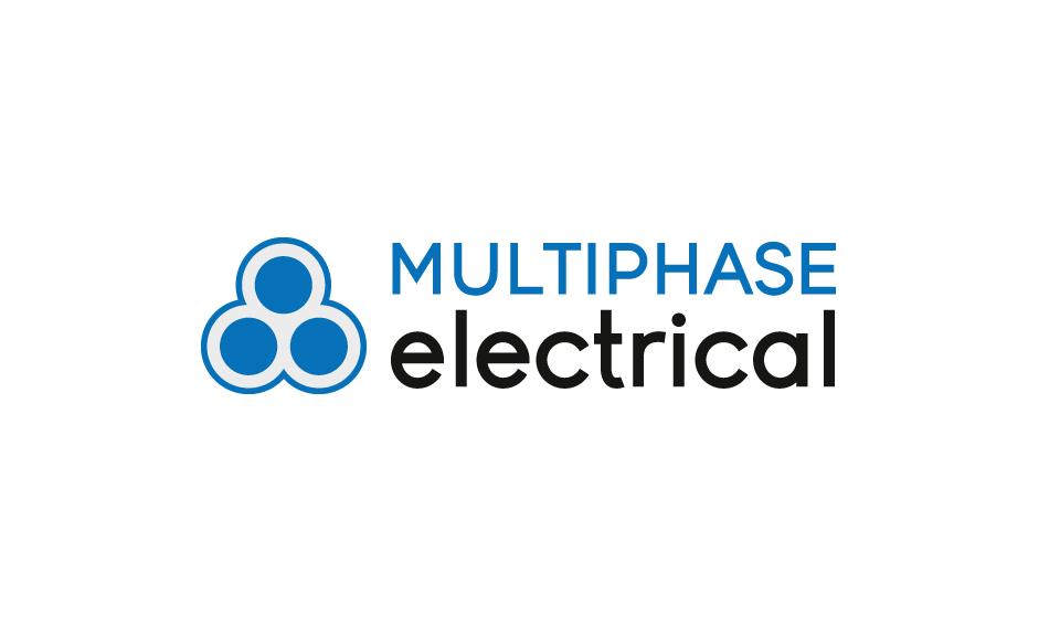 Multiphase Electrical Logo