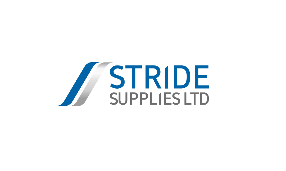 Stride Supplies Ltd Logo