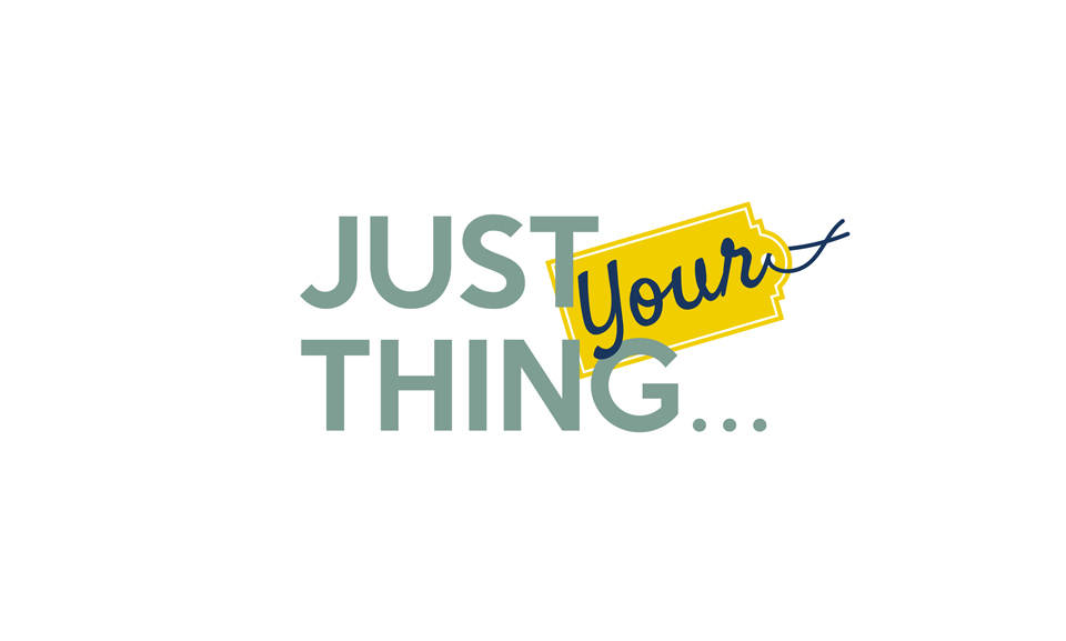 Just Your Thing Logo
