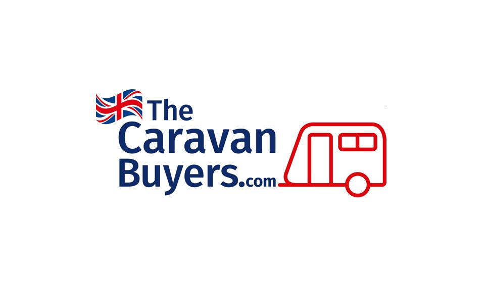 Logo design for The Caravan Buyers