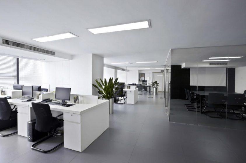 office refurbishment coventry