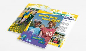 The Camping & Caravanning Club Youth Year Book 2017